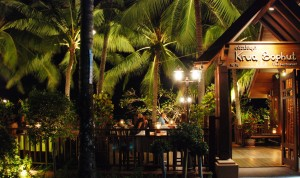 Krua Restaurant Koh Samui