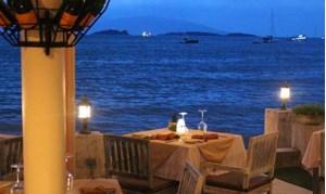 Oceans 11 Restaurant Koh Samui
