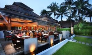 Prego Restaurant Koh Samui