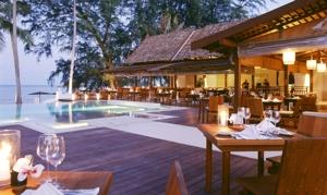 SALA Samui Restaurant