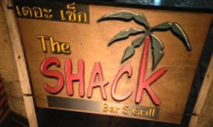 The Shack Koh Samui