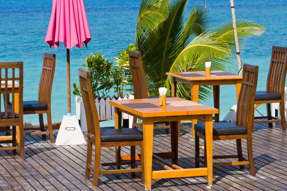 Best Restaurants in Koh Samui