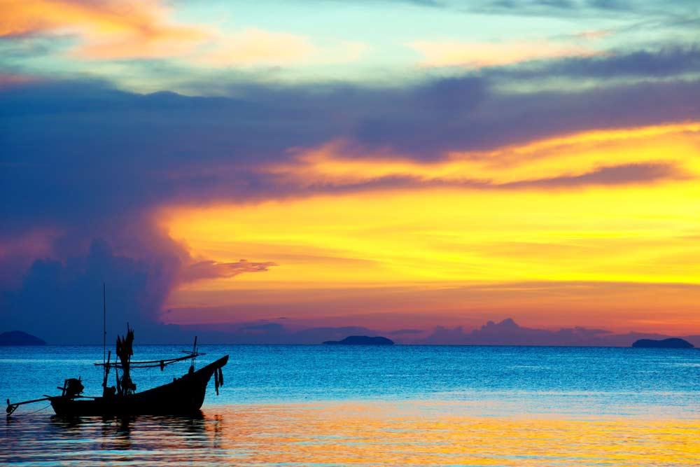 Choosing a Holiday Villa in Thailand