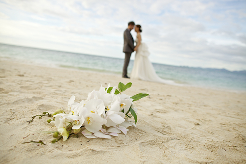 Getting Married in Koh Samui