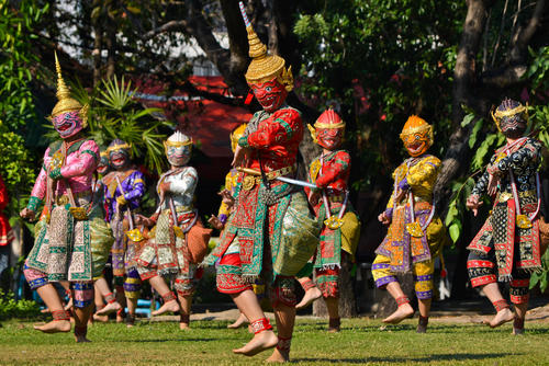 Koh Samui Culture