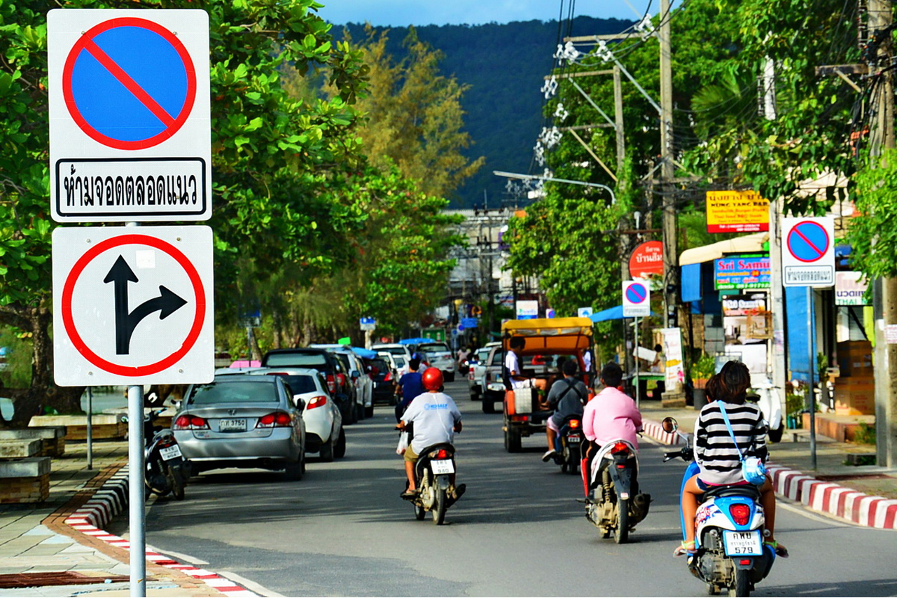 Getting-Around-in-Koh-Samui