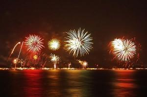 Koh-Samui-Firework