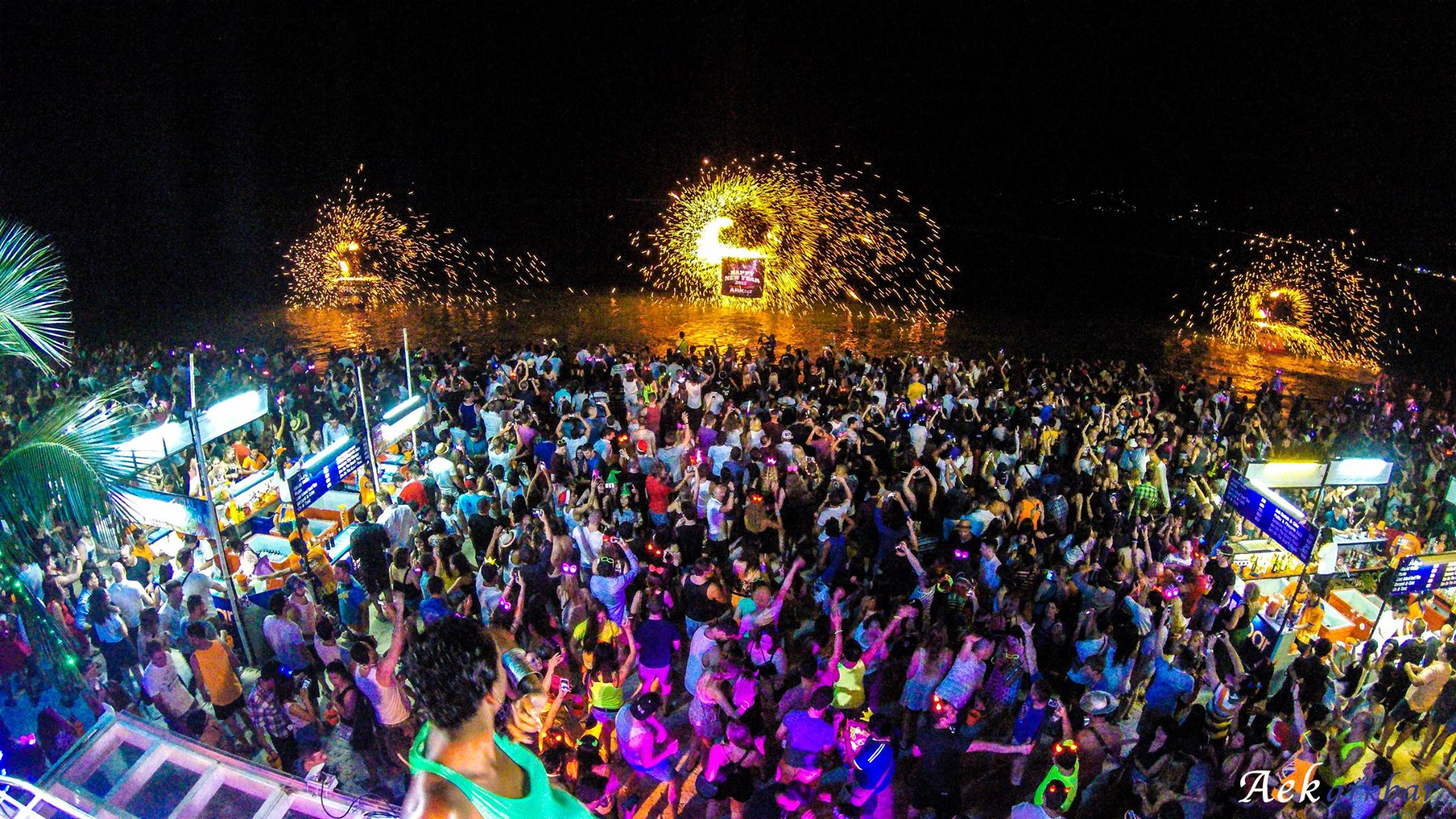 full moon party koh samui