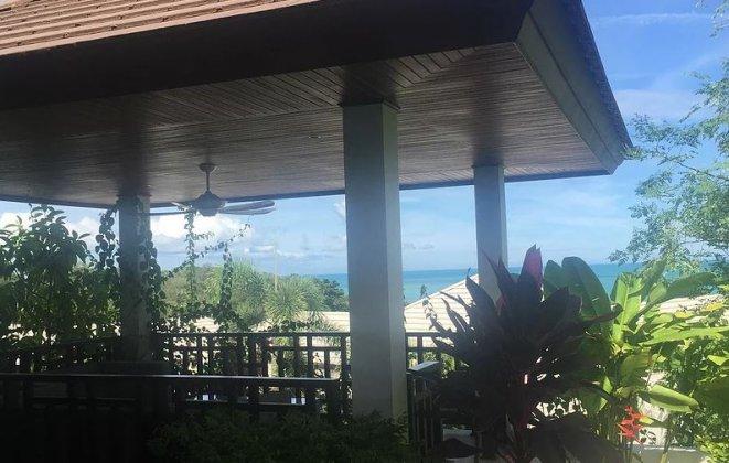 2 Bedroom Garden Villa with Pool at Choeng Mon Koh Samui