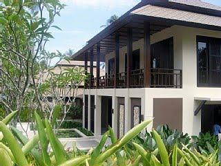 4 Bedroom Resort Villa with Private Pool at Maenam Koh Samui